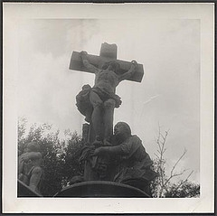 Cross Crucifix